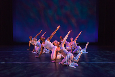 Valencia College 2018 Spring Dance Concert