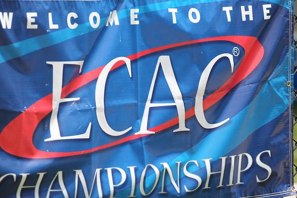 2013 ECAC DIII Outdoor Track