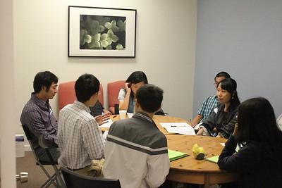 IGSM Fall English Class 2011