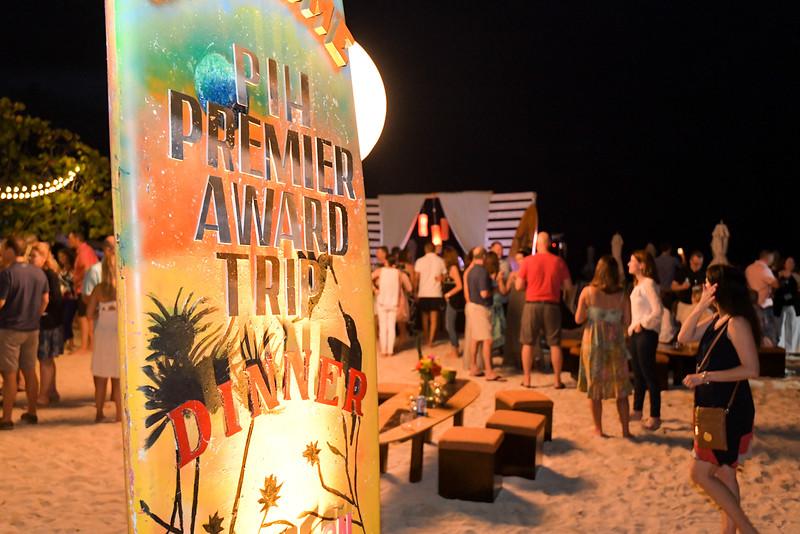 2017 PIH Premier Award Trip