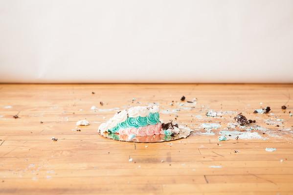 Piper Cake Smash
