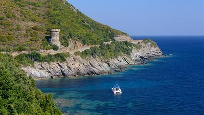 Corsica & Sardinia 20