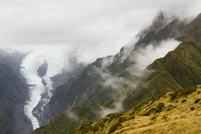 Day 17 - Franz Josef Glacier
