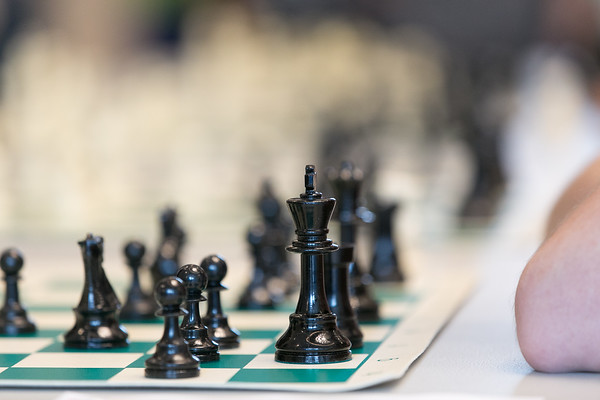 US Chess Center