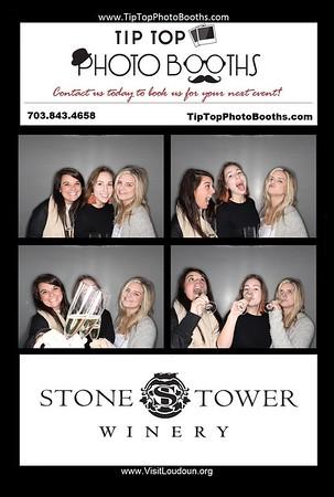 Visit Loudoun Open House- Stone Tower WInery