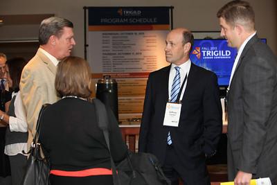 Trigild Lender Conference 2013
