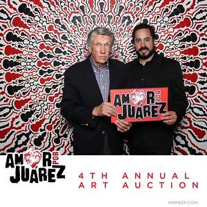Amor Por Juarez   Dec. 4th 2014