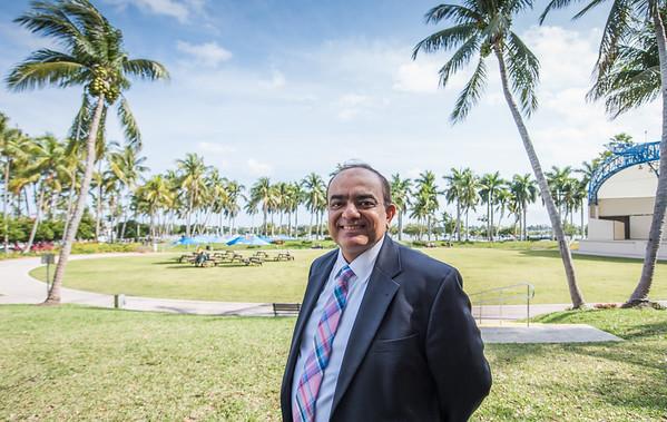 Vikram Headshots