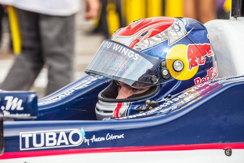 Pierre GASLY, Formula Renault 2.0