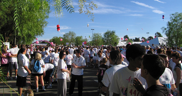 2009 Race for the Cure