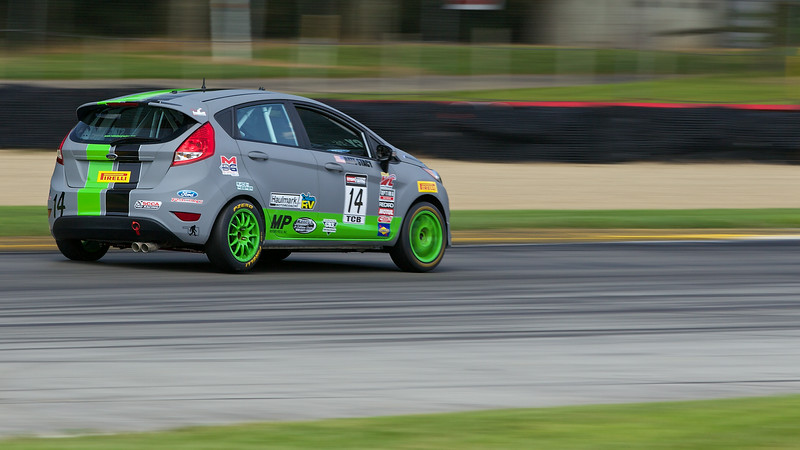 Motorsports Development Group - Mid-Ohio 2014