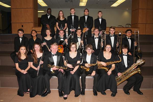 2018-03-08 Jazz Group Photos