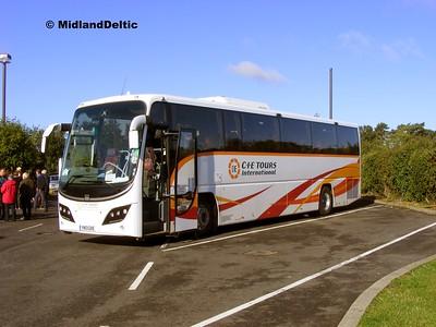 Portlaoise Buses, 15-09-2015
