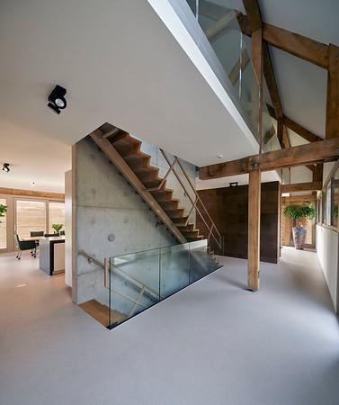 Villa Biezenmortel. Lex Beusen architecten