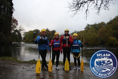 25 10 2014 Tay Rafting AM