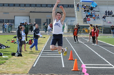2010 McDowell Track and Field Invitational