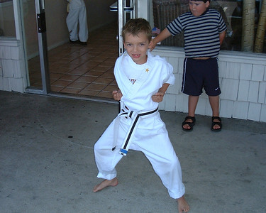 Karate 2003