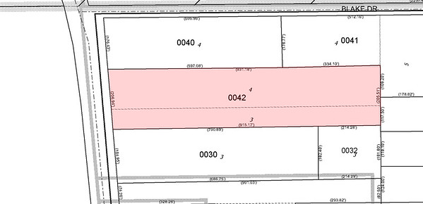 2109 Tomoka Farms Road | Vacant Land - 4.4 Acres Subdividable
