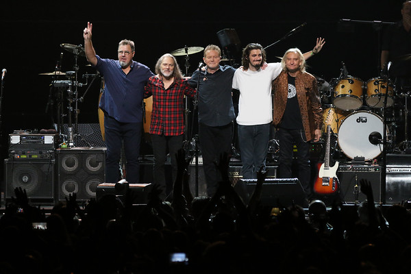 Eagles To Perform Three Hotel California Shows in NY