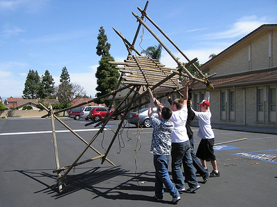 Pioneering MB - 14 Apr 2007