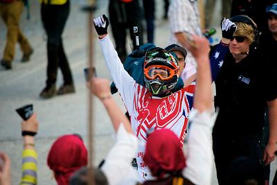 Mountain Bike World Cup 2014