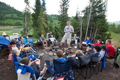 2011 MM2 Scout Camp