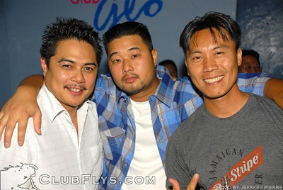 2007-06-15 [Friday Night, Club Glo, Fresno, CA]