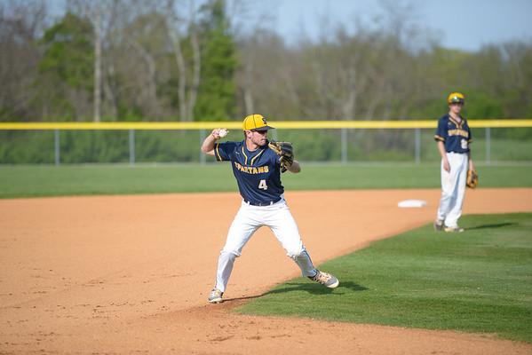 Sayre Baseball