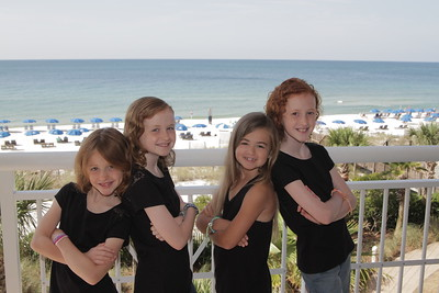 Florida 2015 ~ Family Photo Session