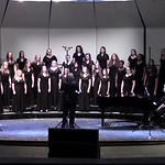 CSHS Choir UIL Concert Contest 04/19/2018