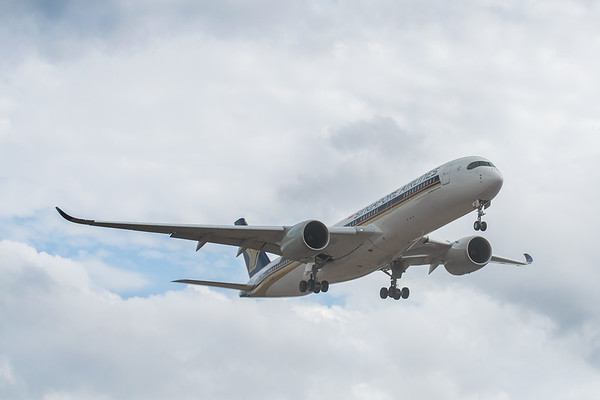 Aviation Photography in Houston