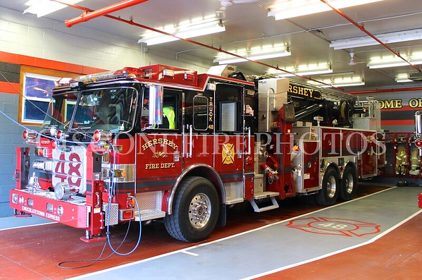Hershey Fire Department - Pa.
