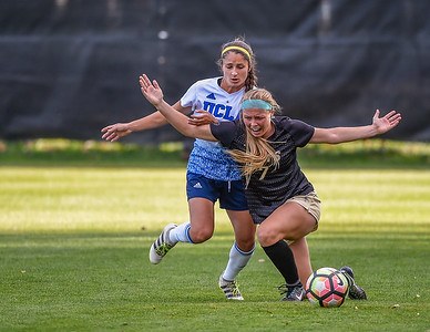 NCAA - Women's Soccer - CU vs UCLA - 20161027
