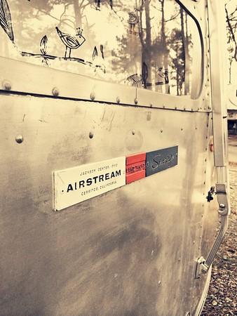 1970 Airstream