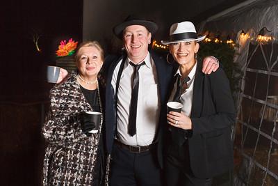 31.05.19 Blog Post - Great Gatsby Themed 40th and 50th Fabulous Birthday Party, Edinburgh