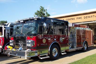 Rockville Centre Engine 443 [8-3-16]
