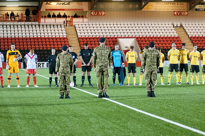 Airdrie v Livingston (1.3) 9 11 12