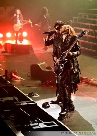 X Japan - SSE Arena