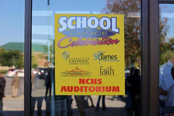 2014-09-22 School Choice Celebration