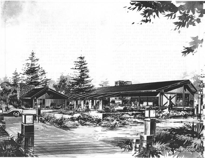 1971, New Lodge