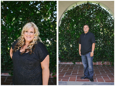 Engaged | Luis and Lyndie