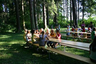 04.07.2008 - GETU Sommerfest