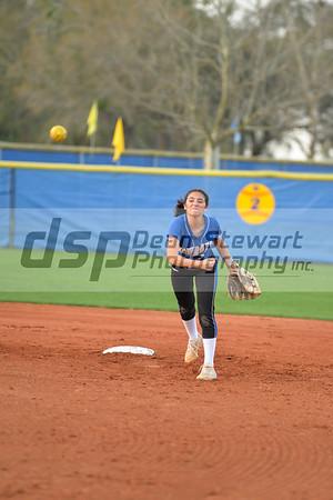 Osceola JV Softball 2.21.19