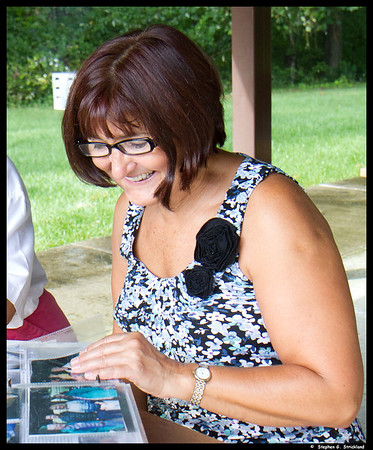CILU Picnic, Sept 2011