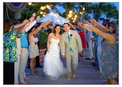 FLORIDA KEYS ISLAND WEDDINGS