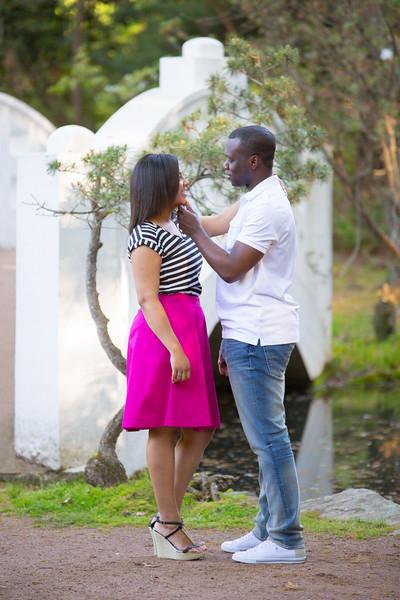 2015.05.14 - Garvey {{Engagement}}
