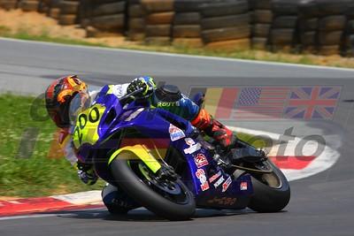 Race 8a MW GP AM