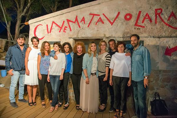 Tavolara Film Festival 2013