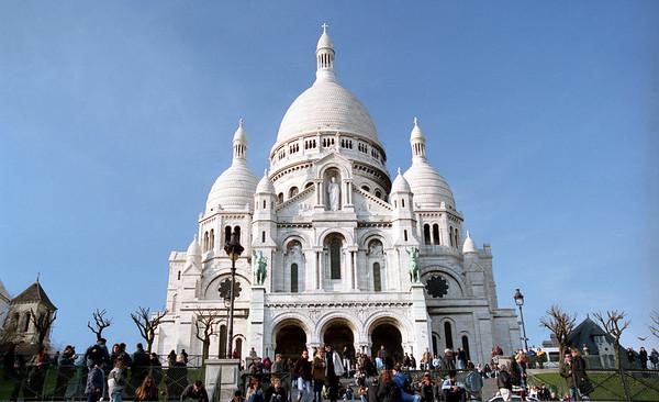 1998 Paris