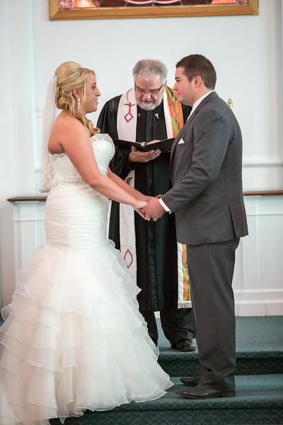 Rhoades Wedding 9-20-14